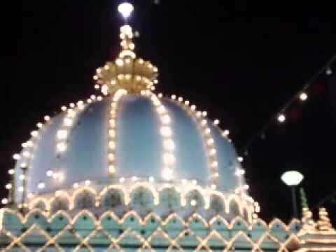 qari irshad ahmad maghribi sahab qibla ajmer shareef in makrana