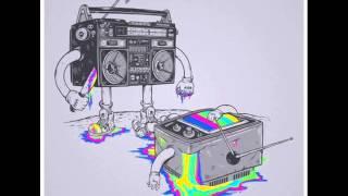 david ekenback - hey cowboy (huggotron remix)