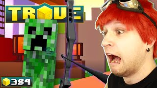 TROVE GOES FIRST PERSON!? ✪ Scythe Plays Trove #384