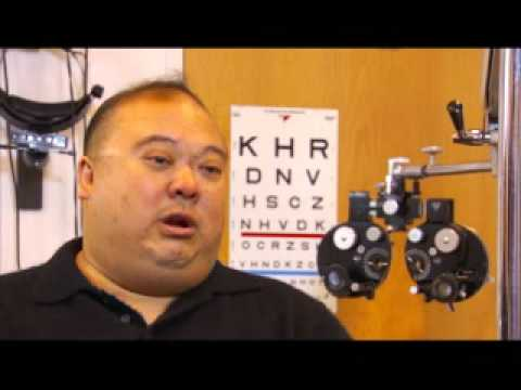 Protecting Your Vision from Diabetes: The Annual Exam Every Diabetic Needs