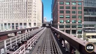 CTA Ride the Rails: Brown Line