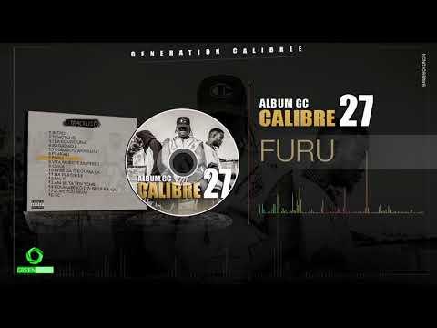 CALIBRE  27 - FURU (Son Officiel)