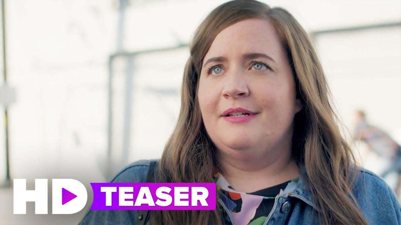 New On Hulu January 2020.Shrill Season 2 Teaser 2020 Hulu