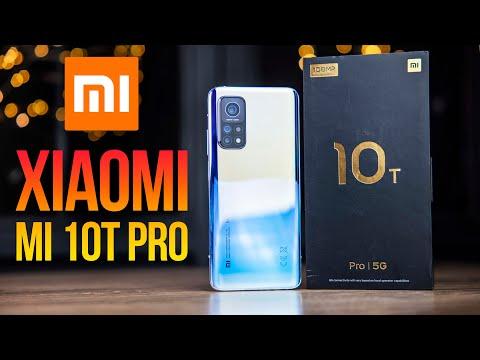 Xiaomi Mi 10T Pro Обзор - ПРАВИЛА ИГРЫ ИЗМЕНИЛИСЬ!