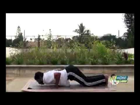 yoga surya namaskar demonstration  tamil  youtube