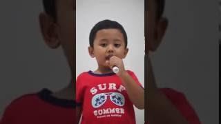 Download lagu lagu anak TUPAI cipt. AT Mahmud, [Melkior - 3 tahun 5 bulan] Mp3