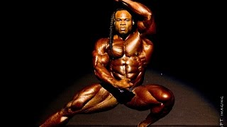 kai greene out of olympia   my response   why i think this happened