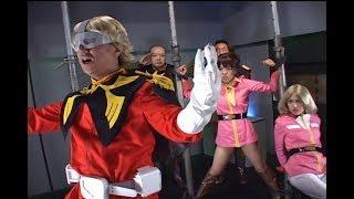 Gundam 0079 Porn Parody