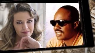 Myrtill Micheller - Part time lover /Stevie Wonder jazz cover/