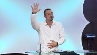 """Пастор Андрей Шаповалов - """"Способность отпустить"""" (Portland)"""