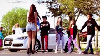 Exteriores de 15 Mechi - Baby I - Ariana Grande