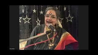 The harmony between self-identification \u0026 building connections  | Usha Uthup | TEDxBennettUniversity