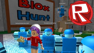 ROBLOX BLOX HUNT | I