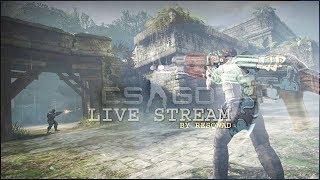 LIVE # CS:GO COMPETITIVE # AM SCAPAT DE SILVER !!!