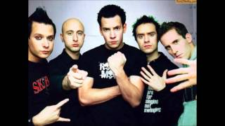 Simple Plan-Welcome to my life RINGTONE