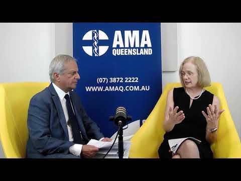 Coronavirus (COVID-19) Urgent Update For Queensland GPs