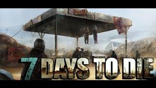 Что за игра 7 days to die?