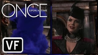 Once Upon a Time 2x20 Vive la Méchante Reine VF !