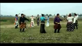 Tibetan dance 2014 [ 01 ]