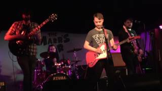 Nuns of the Tundra - Actions (live at The Marrs Bar, Worcester - 6th May 17)