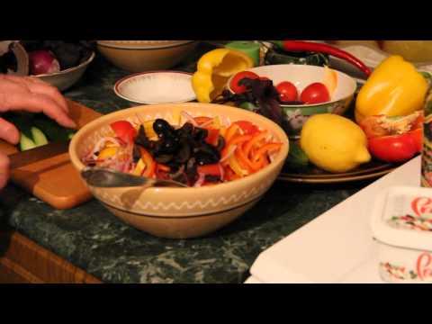 Как приготовить вкусный салат из морской капусты.из YouTube · Длительность: 7 мин11 с
