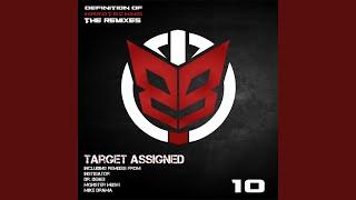 Target Assigned