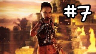 Far Cry 3 Gameplay Walkthrough Part 7 - MANHUNT!! - Xbox 360/PS3/PC - Far Cry 3 Gameplay