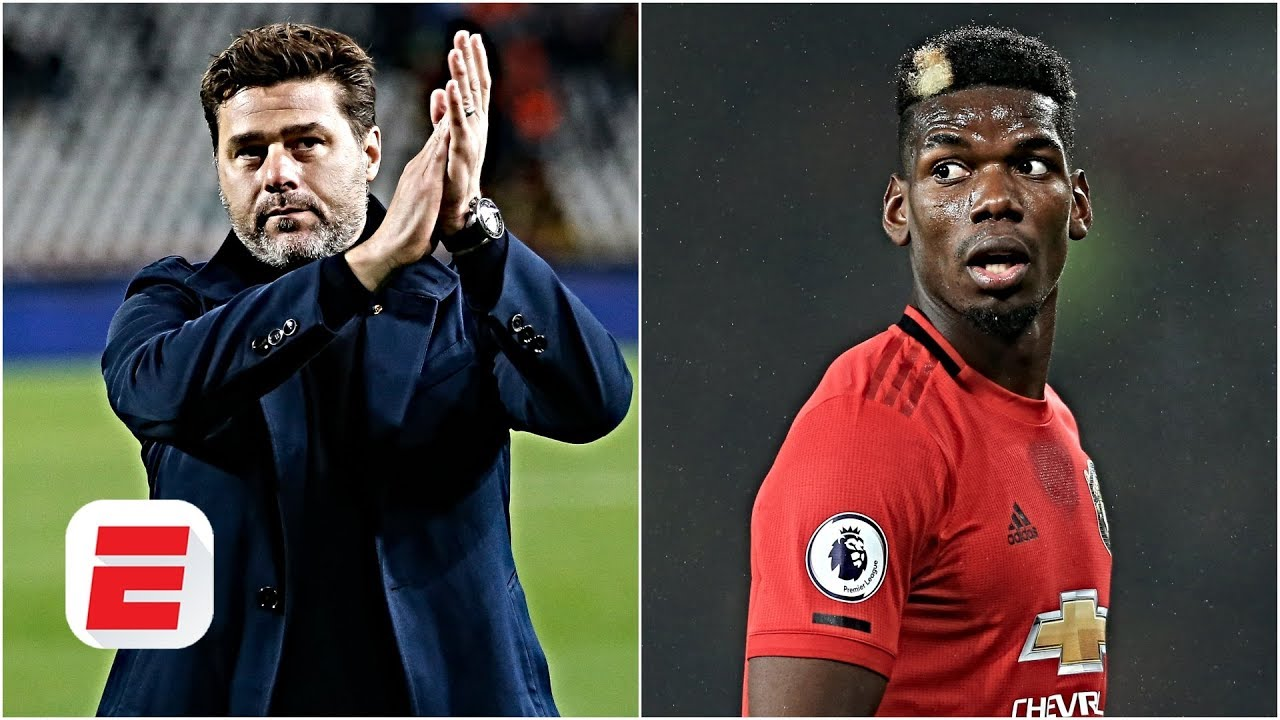 Could Maurcio Pochettino keep Paul Pogba at Manchester United? | Premier League