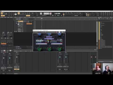 CakeTV Live - Personalizing Your Custom Themes in SONAR