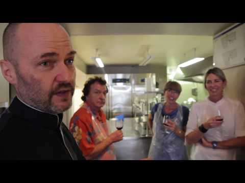 Paris Cooking Classes in English at Le Foodist