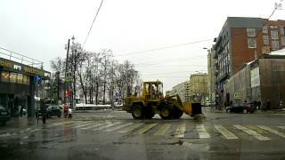 Почему в России так грязно? Ответ на вопрос в этом видео