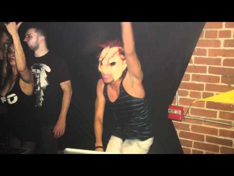 DJ BLEND @ CLUB THERAPY 10/14