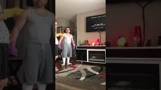 North Korea NUKE ATTACK (PRANK) - on Parents