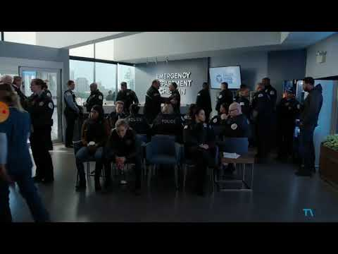 Chicago PD S7 E10  Jay Alive Or Dead?