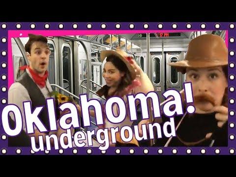 Oklahoma! Underground