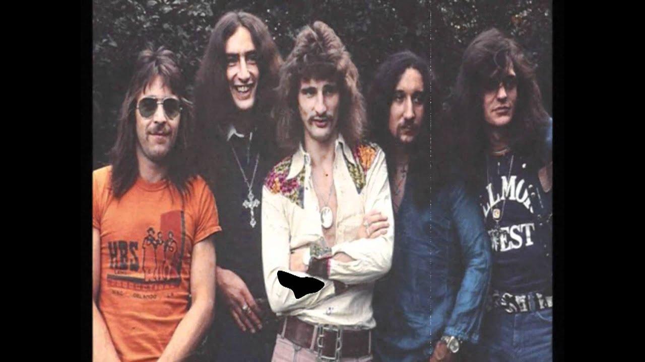 Uriah Heep discography - Wikipedia, the free encyclopedia