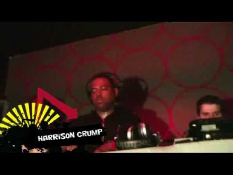 Harrison Crump In South Africa