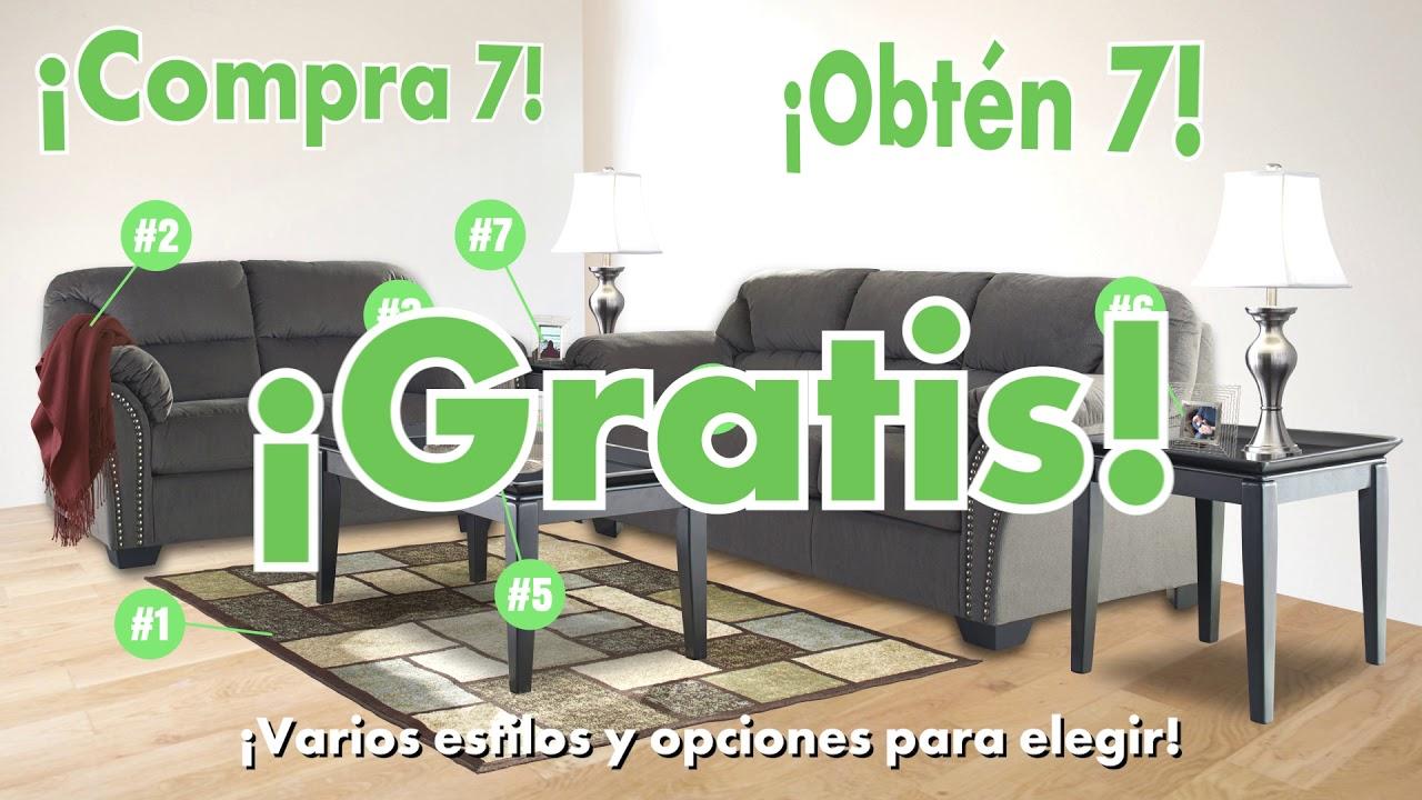 Great Wichita Furniture   ¡Compra 7, Obtén 7 Gratis!   Room Group
