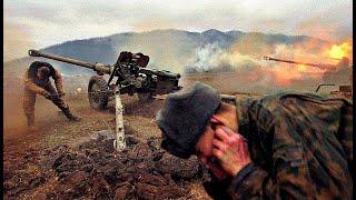 Срочно! Азербайджан – возле столицы, бои - идут вплотную: гремят взрывы. Последние дни войны