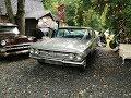 1960 CHEVROLET BEL AIR/VINTAGE