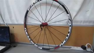 イーストン 自転車 ホイール EASTON EA50 AERO 700c ♯496331 ETRTO 622 16mm