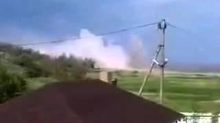 Война видео Украина Донбас АТО Битва под Широкино War in Ukraine Донецк   YouTube