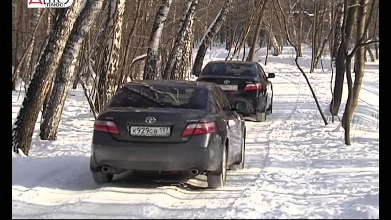 Тойота камри пиздец русская сборка