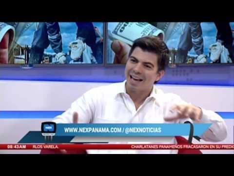 Politólogo Richard Morales del FAD
