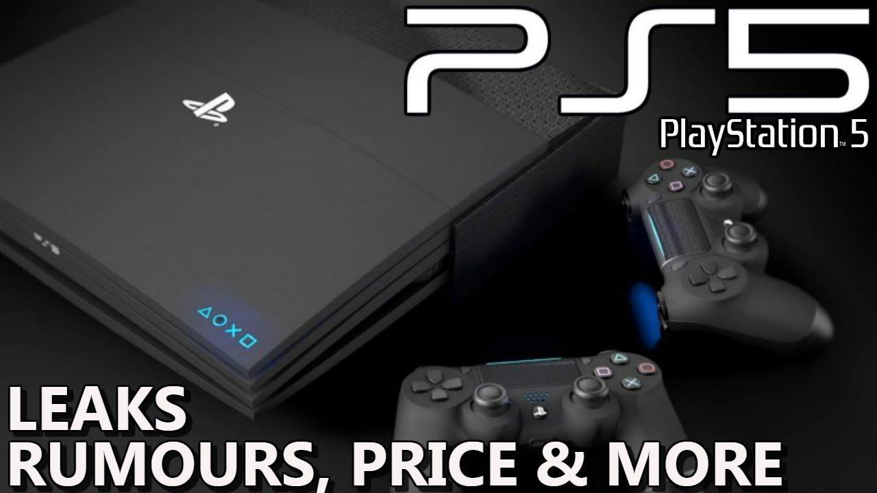 If This Is The PS5's Launch Price, The PS5 Will Be In Trouble