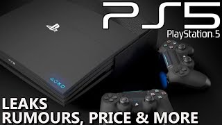 Download Playstation 5   Price, Release Date, Specs, Leaks & Rumours   PS5 Rumours Mp3 and Videos
