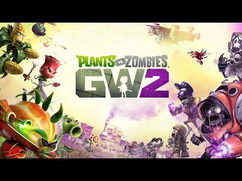 Plants Vs Zombies Garden Warfare 2 - Giant Football