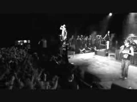 Hollywood Undead - Black Dahlia [Music Video]