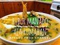 - Resep Asli Bubur Manado  Lengkap dan Sederhana - how to make Manadonese  porridge