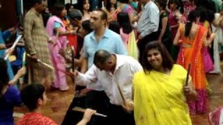 Jag Re Malan Jag - Gujarati Garba Navratri 2008